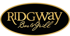 Ridgway Bar and Grill Logo