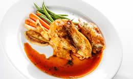 Ridgway Roast Chicken